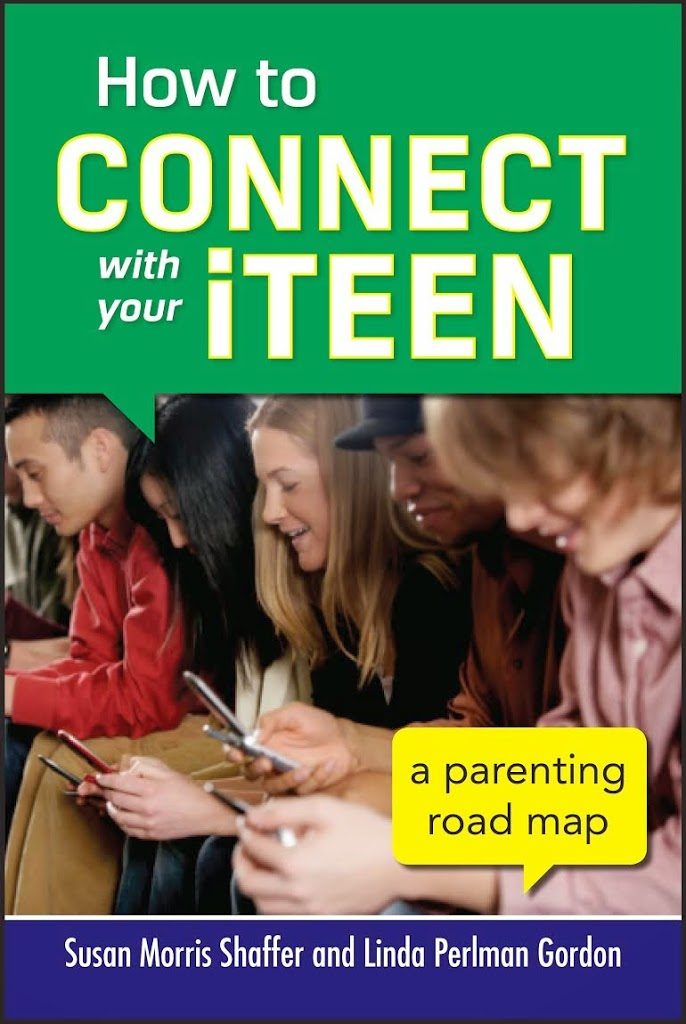 New resouce for parents of teens