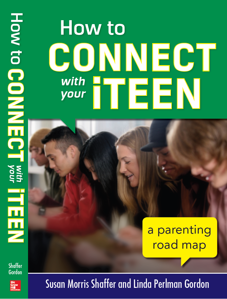 The hands-on guide to communicate and develop a solid bond with your teen.