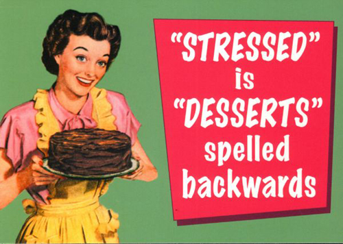 Make stress work for you!